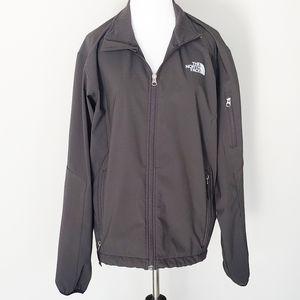 North Face Apex Zip Up Jacket